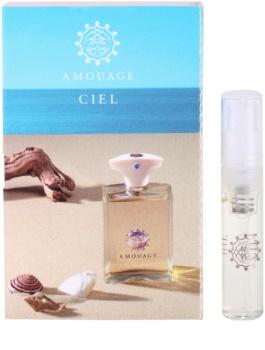 Amouage Ciel eau de parfum mini para homens