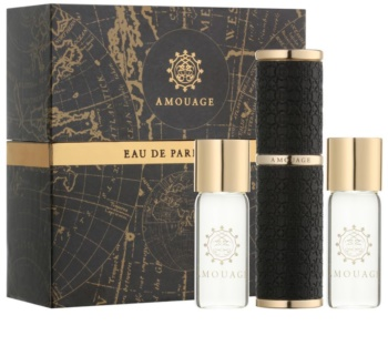 Amouage Dia Eau de Parfum (1x refillable + 2x refill) for Men