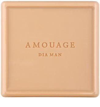 Amouage Dia sabonete perfumado para homens 150 g