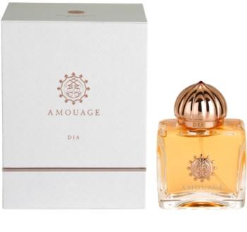 Amouage Dia eau de parfum για γυναίκες