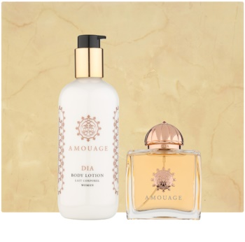 Amouage Dia Gift Set I. for Women