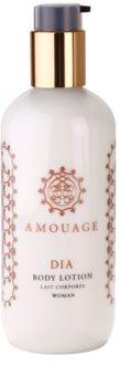 Amouage Dia losjon za telo za ženske