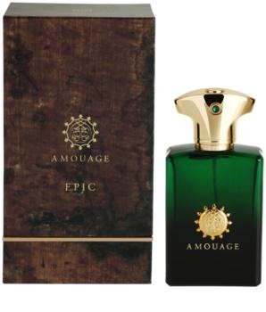 Amouage Epic Eau de Parfum pentru bărbați