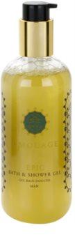 Amouage Epic gel za prhanje za moške