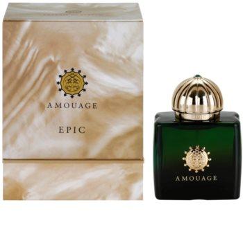Amouage Epic extracto de perfume para mujer 50 ml