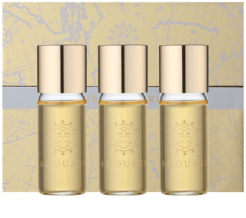 Amouage Fate eau de parfum (3 x recarga) para mulheres 3 x 10 ml