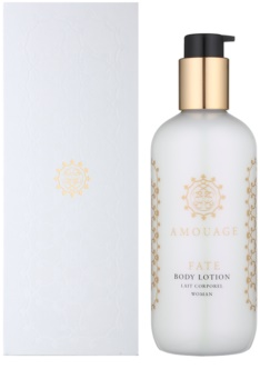 Amouage Fate Body Lotion for Women