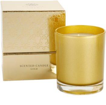 Amouage Gold illatos gyertya