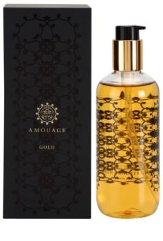 Amouage Gold sprchový gél pre mužov
