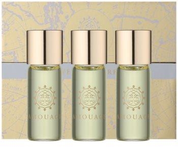 Amouage Honour Eau de Parfum (3x täyttöpakkaus) Naisille