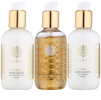 Amouage Honour Gift Set III. for Women