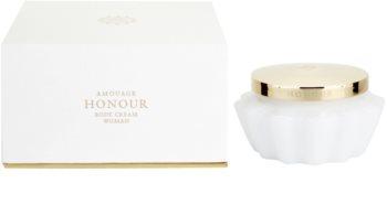 Amouage Honour telový krém pre ženy