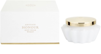 Amouage Honour Vartalovoide Naisille