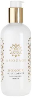 Amouage Honour mleczko do ciała dla kobiet