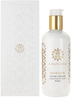 Amouage Honour krém na ruce pro ženy
