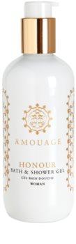 Amouage Honour gel za tuširanje za žene