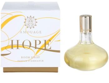 Amouage Hope spray para o lar 100 ml