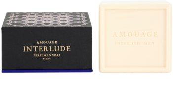 Amouage Interlude geparfumeerde zeep  voor Mannen