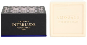Amouage Interlude perfumed soap for Men