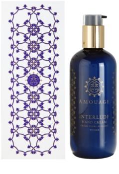 Amouage Interlude krema za ruke za žene 300 ml