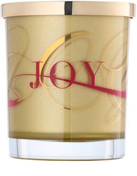 Amouage Joy vela perfumada  195 g