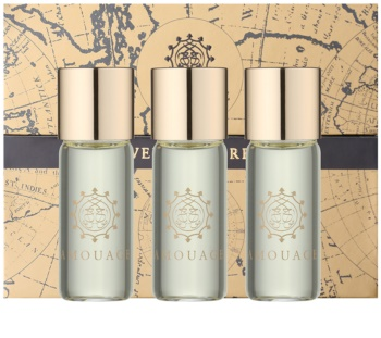 Amouage Jubilation 25 Men Eau de Parfum (3 x füllung) für Herren