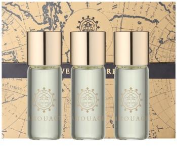 Amouage Jubilation 25 Men eau de parfum (3x ricariche) per uomo