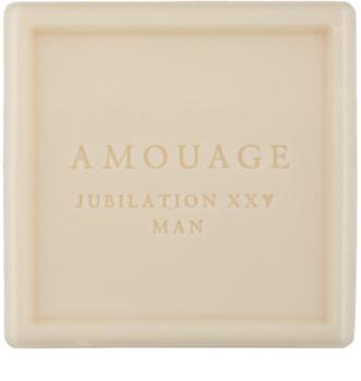 Amouage Jubilation 25 Men parfémované mýdlo pro muže