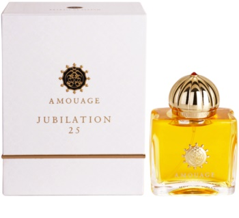 Amouage Jubilation 25 Woman extracto de perfume para mujer 50 ml