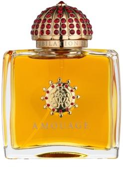 Amouage Jubilation 25 Woman extrato de perfume edição limitada para mulheres