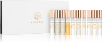 Amouage Library Collection Gift Set II. Unisex
