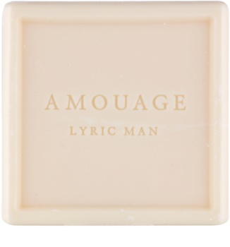 Amouage Lyric perfumed soap for Men