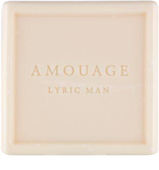 Amouage Lyric sapone profumato per uomo