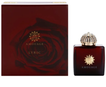 Amouage Lyric Limited Edition parfüm kivonat nőknek 100 ml