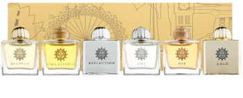 Amouage Miniatures Bottles Collection Women darčeková sada II. pre ženy