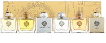 Amouage Miniatures Bottles Collection Women dárková sada II. pro ženy