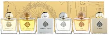 Amouage Miniatures Bottles Collection Women Geschenkset II. für Damen