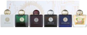 Amouage Miniatures Bottles Collection Women darčeková sada III. pre ženy