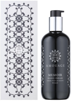 Amouage Memoir crema de manos para mujer