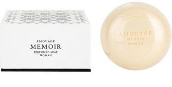 Amouage Memoir jabón perfumado para mujer 150 g