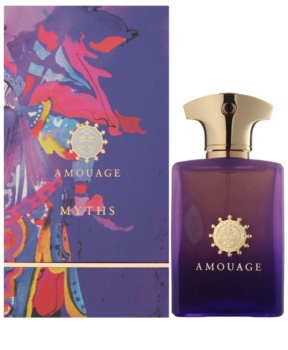 Amouage Myths eau de parfum uraknak