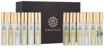 Amouage Men's Sampler Set Gift Set I. for Men