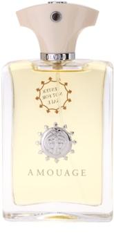 Amouage Silver parfumovaná voda tester pre mužov