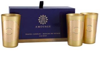 Amouage Silk Road coffret I.