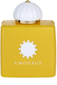 Amouage Sunshine eau de parfum pour femme