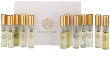 Amouage Women's Sampler Set kit da viaggio I. da donna