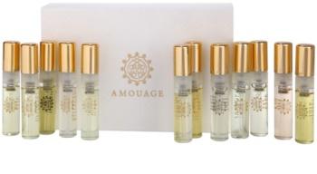Amouage Women's Sampler Set Potovalni set I. za ženske