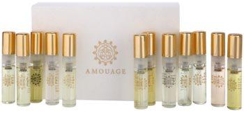 Amouage Women's Sampler Set Travel-set I. voor Vrouwen