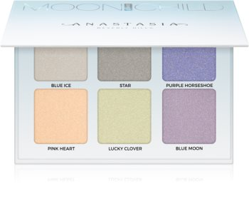 Anastasia Beverly Hills Glow Kit Moonchild bőrvilágosító paletta