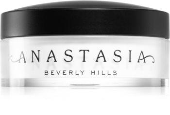 Anastasia Beverly Hills Loose Setting Powder Mini loser Puder